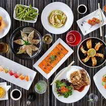 FIN - Asian Tapas Bar
