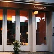 Sanctuary T