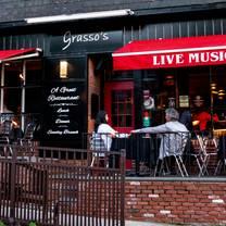 Grasso's