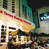 Tun Tavern Restaurant & Brewery - Steaks & Seafood