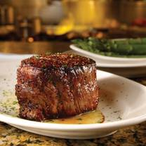 Pappas Bros. Steakhouse - Galleria