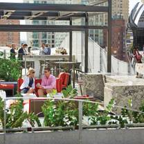 photo of torali - located at the ritz carlton, chicago restaurant