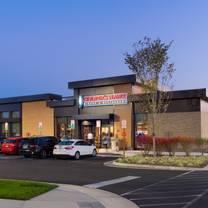 Cooper's Hawk Winery & Restaurant - Ashburn