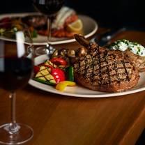 The keg steakhouse bar scott road restaurant surrey for Achillion greek cuisine prince george bc