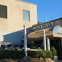 Greek Isles Restaurant Chicago
