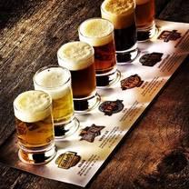Rock Bottom Brewery Restaurant - Nashville