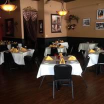 Bella roma restaurant new albany in opentable for Ristorante elle roma