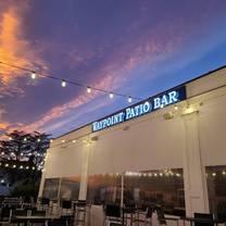 Waypoint 622 Restaurant U0026 Patio Bar