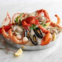 Oceanaire seafood room boston restaurant boston ma - Private dining room boston ...