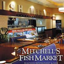 Mitchell's Fish Market - Waterfront - Pittsburgh
