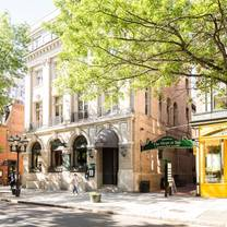 Union League Cafe