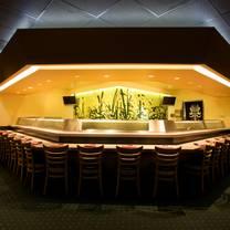 Kabuki Japanese Restaurant - Woodland Hills