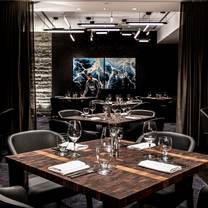 Sidecut Modern Steak + Bar – Four Seasons Resort