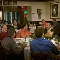 Dempsey's Steakhouse at Saddlebrook Resort