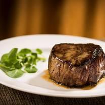The Capital Grille - Philadelphia