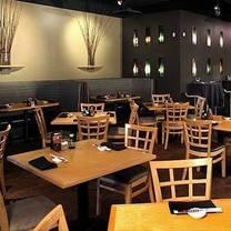 Sushi Zushi - Colonnade