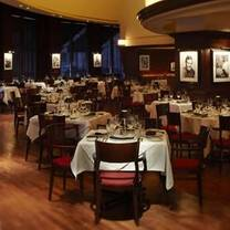 photo of shula's steak house - chicago restaurant