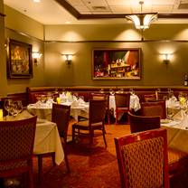 Ruth's Chris Steak House - Buckhead