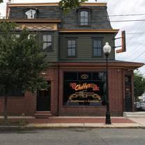 maryland emmetsburg Chubbys restaurant