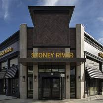 Stoney River Steakhouse and Grill - Germantown