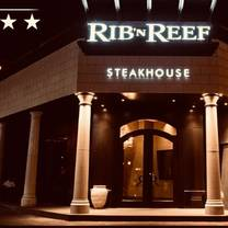 Rib n Reef Steakhouse