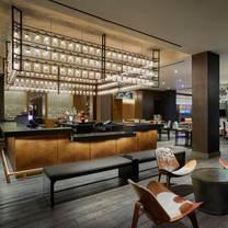 Mason's at Loews Vanderbilt Hotel