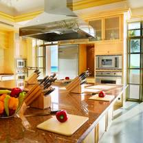 The Culinary Center - The Ritz-Carlton Cancun