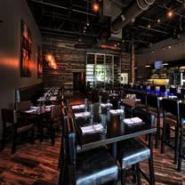 Secreto Kitchen And Bar Menu