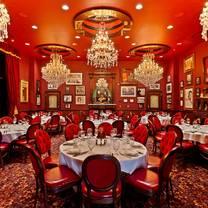 Photo Of Jeff Ruby S Steakhouse Nashville Restaurant