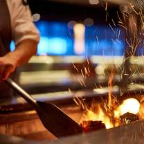 Rockpool Bar & Grill - Crown Perth