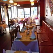 Jaisalmer Indian Restaurant & Bar