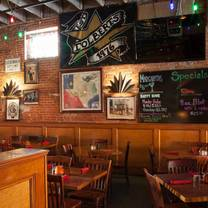 Tolbert's Restaurant & Chili Parlor
