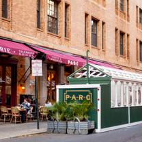 Photo Of Parc Restaurant