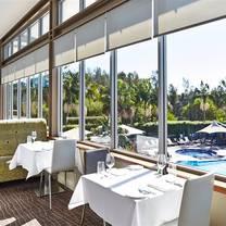 Redsalt Restaurant - Crowne Plaza Hunter Valley