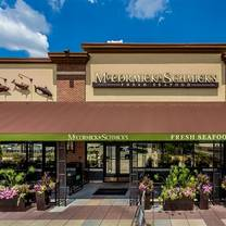 McCormick & Schmick's Seafood - Raleigh - Crabtree Mall