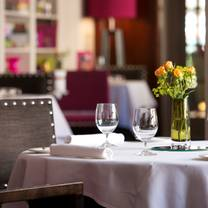 Romantic restaurants nottingham