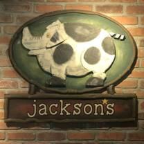 Jackson's Restaurant