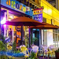 Agozar Cuban Restaurant