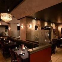 Vagabondo Italian  Ristorante & Lounge