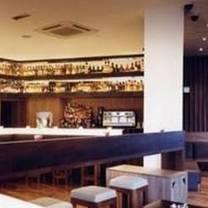 Salt Whisky Bar