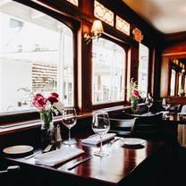 Delta King - Pilothouse Restaurant