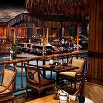Tonga Room & Hurricane Bar - Fairmont San Francisco