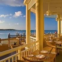 Shor Seafood at the Hyatt Resort & Spa
