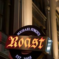 Roast - A Michael Symon Restaurant