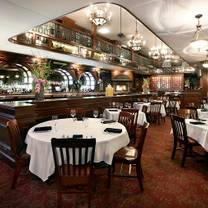 Del Frisco's Double Eagle Steak House - Ft. Worth