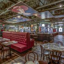 Mikette Restaurant Ann Arbor Menu