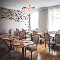 Easter Brunch, Lunch or Dinner Washington DC Restaurants | OpenTable