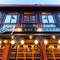 Bridges Social Club