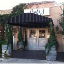Cafe J Restaurant Lubbock TX OpenTable