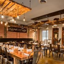 Krafty Kitchen & Bar